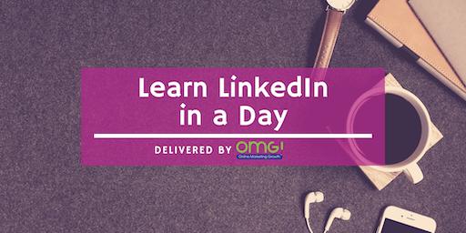 Learn LinkedIn in a Day