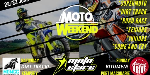 MotoStars MOTO WEEKEND