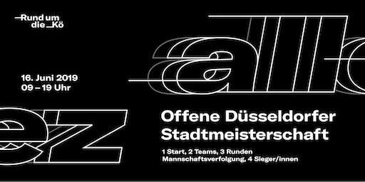 Offene Düsseldorfer Stadtmeisterschaft