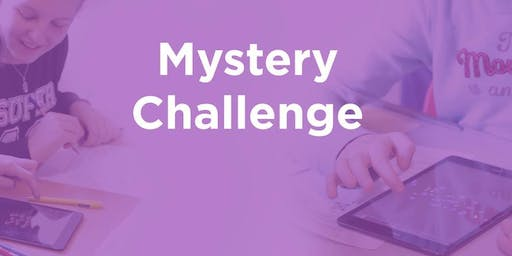 Waltzing Mystery Challenge Award Show