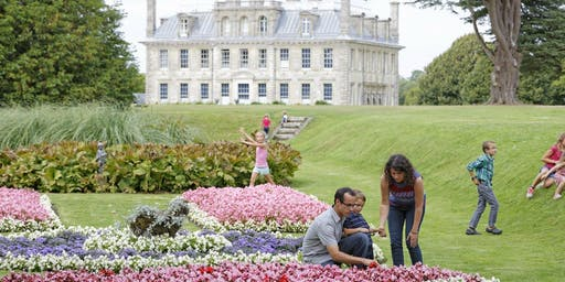Kingston Lacy House Tickets  *October 2019*