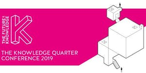 Quarter Conference 2019: The Future of Knowledge...