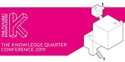 Knowledge Quarter Conference 2019: The Future of Knowledge