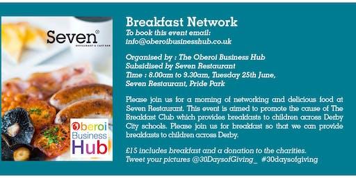 Breakfast Network