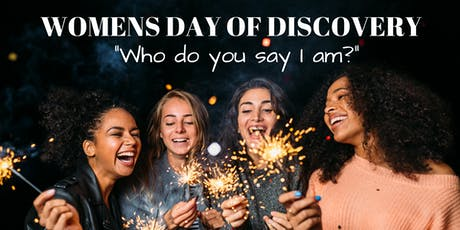 WOMENS DAY OF DISCOVERY tickets