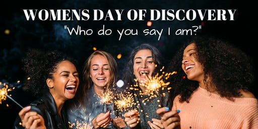 WOMENS DAY OF DISCOVERY