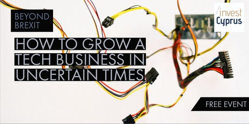 How to Grow a Tech Business in Uncertain Times