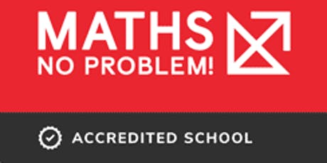 Iqra Primary School - Maths No Problem Open Day tickets