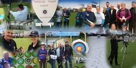 Norton Archers WRS WA 720s 2019 Incorporating DNAA Barebow Championships tickets