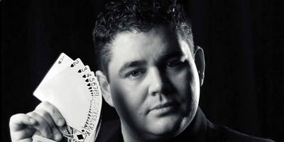 Icebreaker Comedy Night - with Chris Dinwoodie