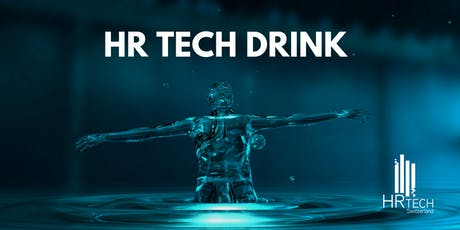 HR TECH DRINK tickets