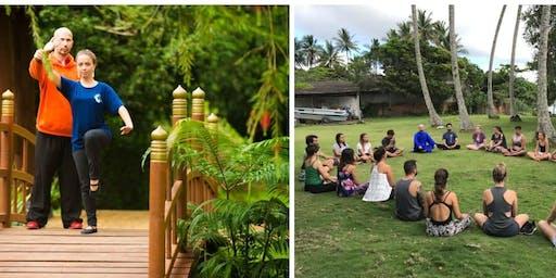 Free Womens Self Defence/Meditation Taster Class