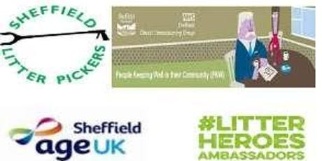 Dore and Totley Outdoor Taskforce- Litter Picking (Dore) tickets