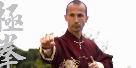 Free Tai Chi Talk & Demo tickets