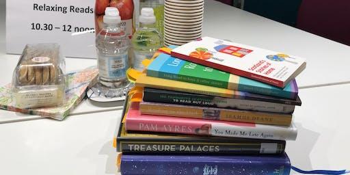 Relaxing Reads - Bearsden Library