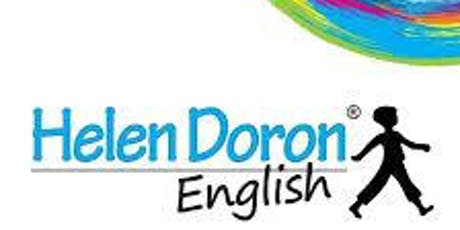 Helen Doron Teacher Annual Conference 2019 tickets