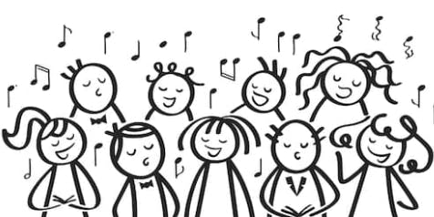 Wellbeing Singing Group