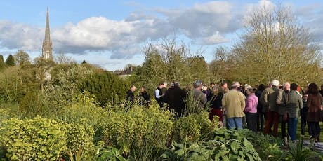 GARDEN DRINKS, BUFFET DINNER IN THE CASTLE & ILLUSTRATED TALK tickets