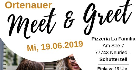 Ortenauer Meet & Greet billets