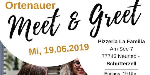 Ortenauer Meet & Greet