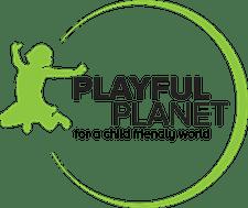 Playful Planet logo
