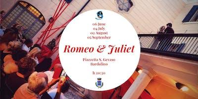 Romeo & Juliet - Bardolino