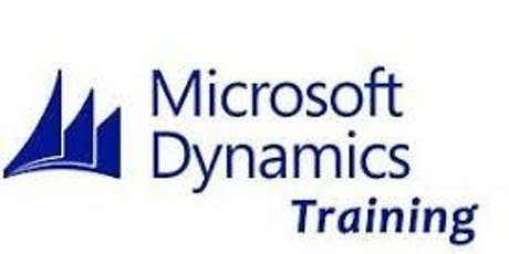 MICROSOFT DYNAMICS TRAINING	COURSES-[MSD-EO-001] Dynamics 365 for Sales Professionals tickets