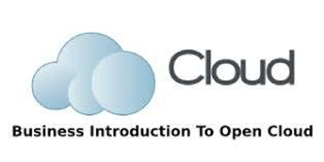 Business Introduction To Open Cloud 5 Days Training in Philadelphia, PA  tickets