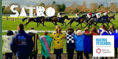 Numeracy Days - Windsor Racecourse - 21st October 2019