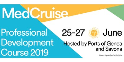MedCruise _ PROFESSIONAL DEVELOPMENT COURSE _ PDC´19. By invitation only