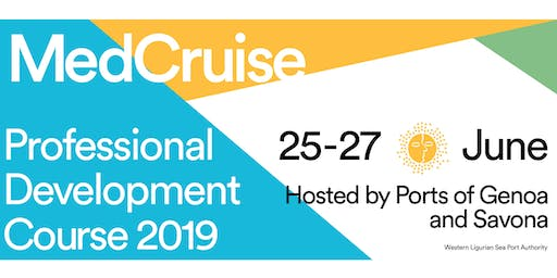 MedCruise Awards & PDC registration. By invitation only