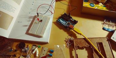 Arduino Game Console (Englisch)
