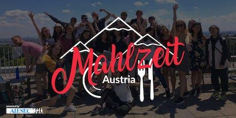 Mahlzeit Austria Festival 2019 Tickets