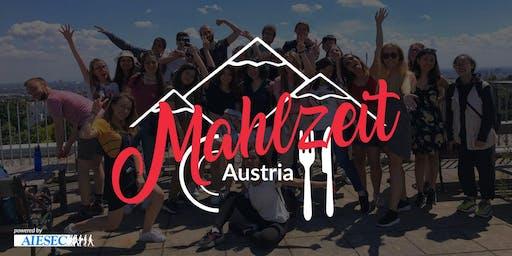 Mahlzeit Austria Festival 2019