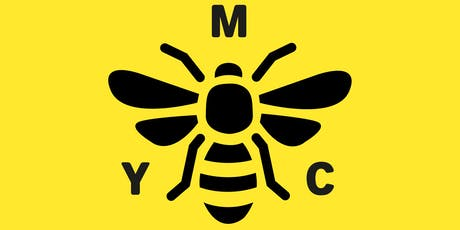 Manchester Youth Council - Get Ready for Make Your Mark 2019 workshops tickets