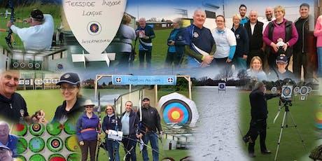 Norton Archers Open WA 1440 incorporating Norton's 5th Club Championships tickets