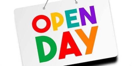 Ferndale Hwb Open Day tickets