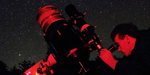 1st Terrington Stargazing Spectacular