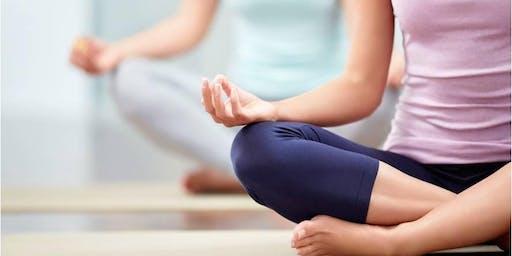 Chair Yoga (Poulton)