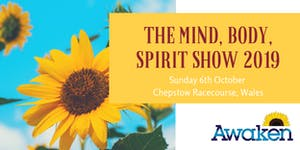 Mind, Body Spirit Event promoting Healthy, Wealthy...