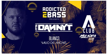 Addicted 2 Bass presents Danny T tickets