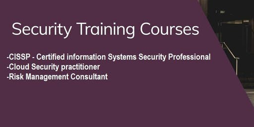 INFORMATION SECURITY TRAINING	COURSES