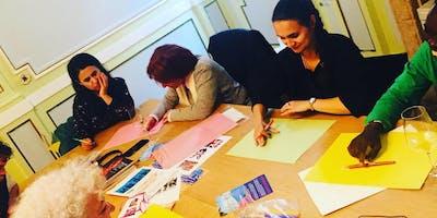 ARTconnects - Refugee Week 2019