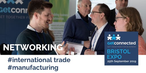 Networking for import, export and manufacturing