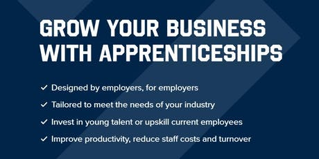 Edinburgh's Graduate Apprenticeships Summer Business Breakfast tickets