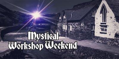 Mystical Workshop Weekend in Cornwall