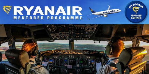 Ryanair Pilot Training Seminar and Assessments BUDAPEST
