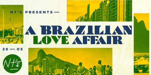 A Brazilian Love Affair