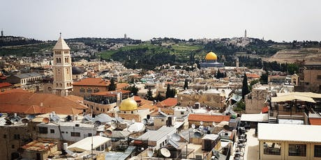 Hidden Sites of the Old City Tour tickets
