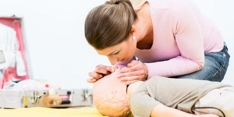 First Aid for Littlies ( babies and toddlers) tickets